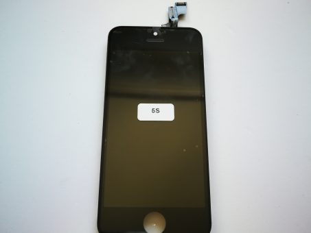 Skelbimas - Naujas iPhone 5S ekranas Vilnius