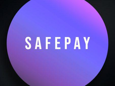 Skelbimas - Pardavimų tarpininkai online (SafePay)