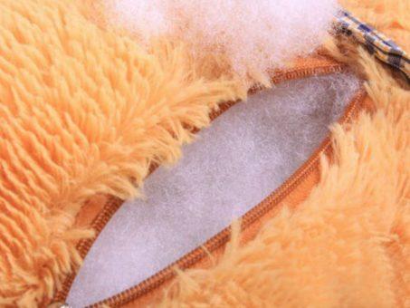 Skelbimas - Dideli oranžiniai meškinai