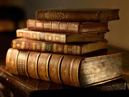 Skelbimas - Perku knygas