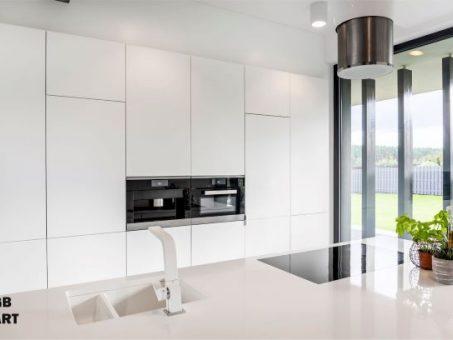 Skelbimas - Virtuviniai baldai nuo projektavimo iki montavimo