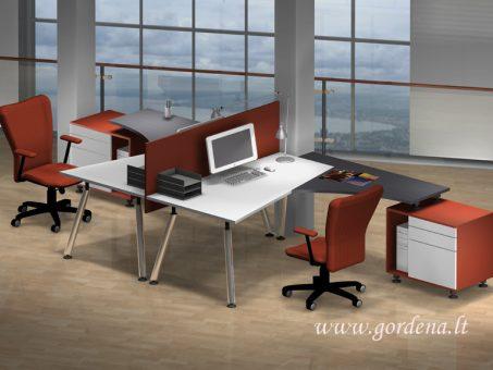 Skelbimas - Biuro baldai.Biuro baldų dizainas,projektavimas ir gamyba