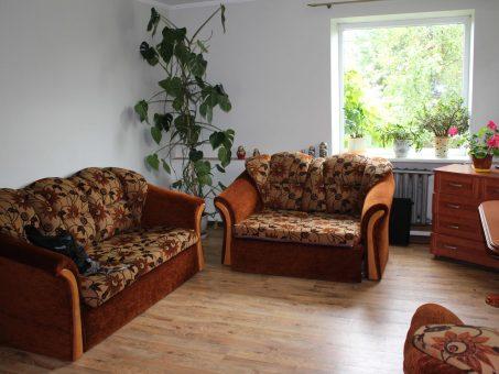 Skelbimas - Parduodu sodybą arba keičiu į butą Kauno mieste