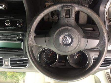 Skelbimas - Volkswagen Golf, 2.0 l., hečbekas