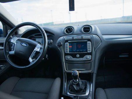 Skelbimas - Ford Mondeo 2007m.