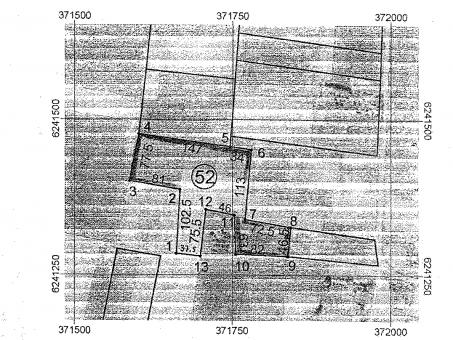 Skelbimas - žemės ūkio paskirties žemė 2,53 ha, Skuodo raj.