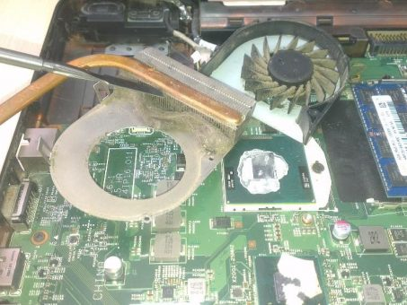 Skelbimas - Kompiuterių Remontas netoli Pašilaičiuose, Perkūnkiemyje