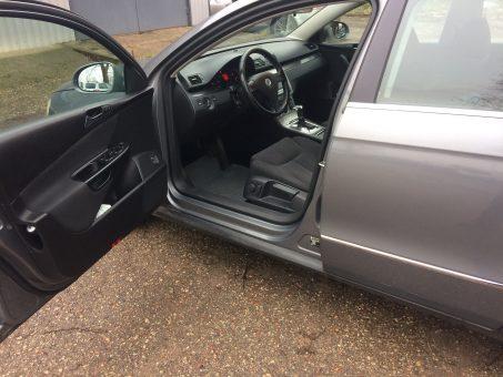 Skelbimas - Volkswagen Passat, 2.0 l., sedanas