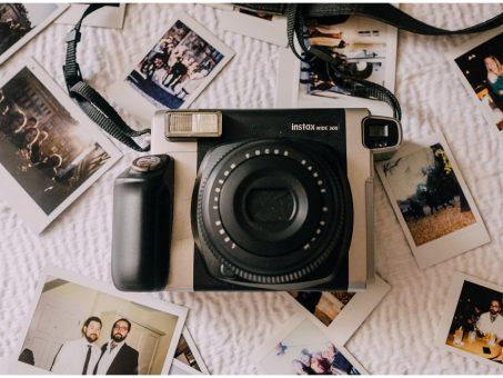Skelbimas - Momentinis fotoaparatas Fujifilm Instax Wide 300