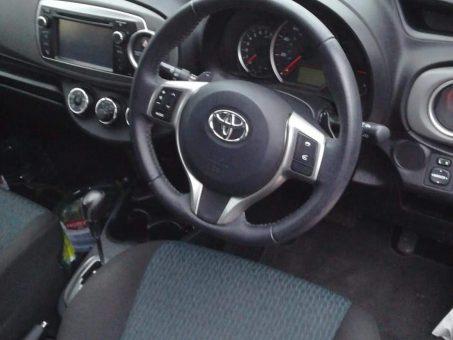 Skelbimas - Toyota yaris