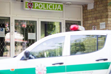 Vilnietis sako buvęs pagrobtas policininkais prisistačiusių užpuolikų