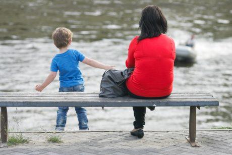 Vaikų išlaikymo fondo neliks?