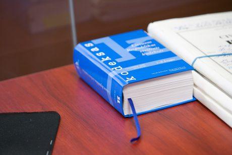 Vilniečiams – platesnės pirminės teisinės pagalbos galimybės