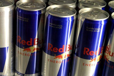 Profesionali vagystė: nugvelbė 1 mln. eurų vertės energinio gėrimo skardinių