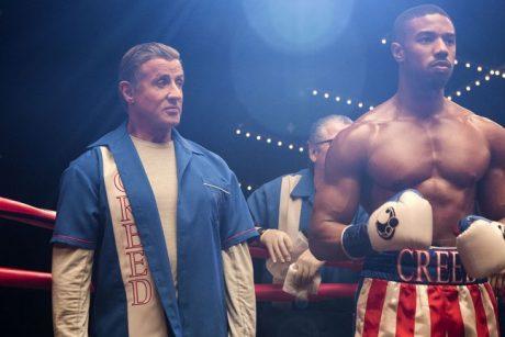 S. Stallone neslepia: šis filmas bus paskutinis kartas, kai matysime Rokį Balboa
