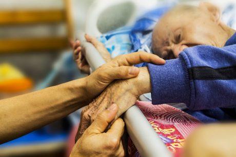 Naujausia statistika: kokios ligos pasiglemžia daugiausiai gyvybių?