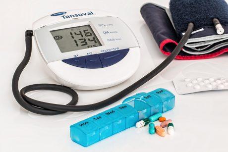 hipertenzijos gydymo priežastys mankšta sergant hipertenzija ir koronarine širdies liga