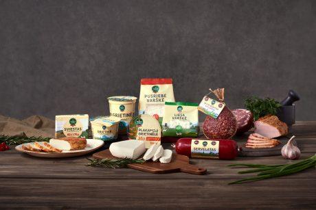 """""""Pagaminta Lietuvoje"""": """"Lidl"""" prekės ženklas, vienijantis tradicinius produktus"""