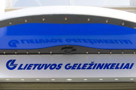 """Atleistas """"Lietuvos geležinkelių"""" Klaipėdos filialo vadovas"""