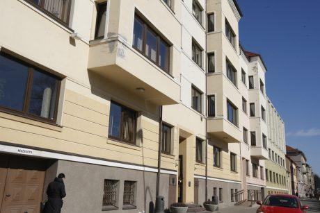 Klaipėdos savivaldybės administracija kreipėsi į policiją dėl dokumentų klastojimo