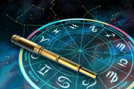 Astrologinė prognozė balandžio 23–29 d.