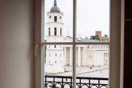 Vilniaus istorijos tyrėjams siūloma įsteigti stipendiją
