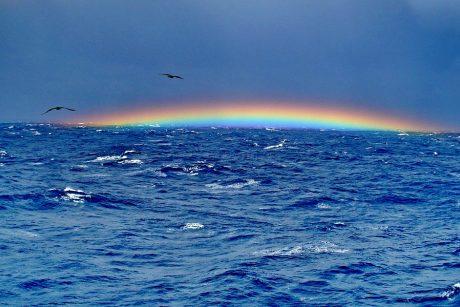 Pateikė naują hipotezę, kas vyksta Bermudų trikampyje