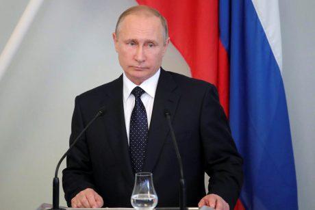 L. Linkevičius: keisti politinę laikyseną Rusijos atžvilgiu nėra prielaidų