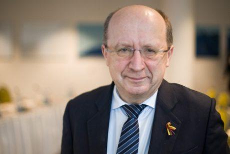 A. Kubilius: visi lyderiai turėtų praeiti specialiųjų tarnybų patikrą