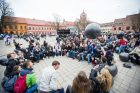 Kaunas paskelbtas Europos kultūros sostine!