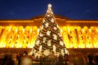 Gražiausios pasaulio Kalėdų eglės