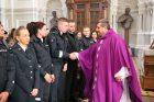 Policininkų pagerbimo šventė