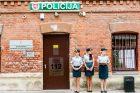 Panemunės policijos komisariato atidarymas