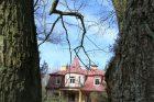 Parengtas Obelynės parko sutvarkymo planas