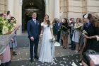 Ūkio ministro M. Sinkevičius vestuvės