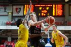 "LKL: ""Lietuvos rytas"" - ""Šiauliai"" 87:75"