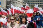 Lietuvos lenkų sąjungos eitynės