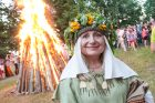 Tradicinė Rasos šventė Verkiuose