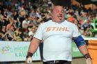 Pasaulio svorių kėlimo į viršų čempionatas