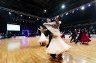 """Tarptautinis sportinių šokių festivalis """"Lithuanian Open 2017"""""""