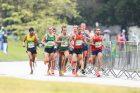 Maratonininkų kova dėl medalių