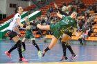 "EHF Iššūkio taurė: ""Žalgiris"" – ""Fertilidad Rincon"" 28:24"