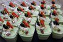 """""""Žalgirio"""" sirgaliams – ypatinga vakarienė Istorinės Prezidentūros sodelyje"""