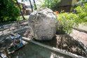 Atnaujintas R. Kalantos paminklinis akmuo