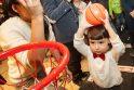 Dvynių konkurso finale – ketvertuko koncertas ir krepšinio turnyras
