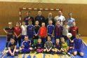 Jaunieji Kauno futbolininkai mokysis iš danų