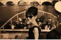 1929 m. Briuselyje gimė belgų kilmės aktorė Audrey Hepburn