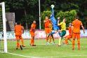 Olandų futbolininkai pergalę 2:3 išplėšė paskutinę akimirką (komentarai)