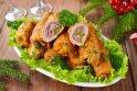 Kalėdų stalui – laiko patikrinti šventiniai patiekalai (receptai)