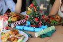 Šiandien švenčiamos Kalėdos